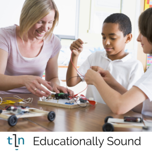Educationally Sound
